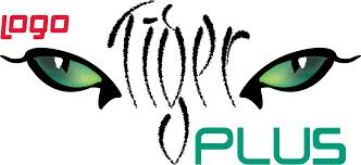 Logo Tiger Plus